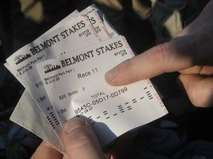 Horse Race Stakes
